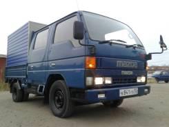 Mazda Titan. Продаётся грузовик , 3 000куб. см., 2 000кг., 4x2