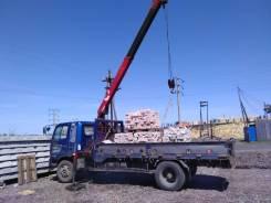 Hino Ranger. Продается грузовик , 7 412куб. см., 5 000кг.