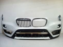 Бампер. BMW X1, F48