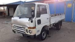 Nissan Atlas. Продается грузовик , 2 300куб. см., 1 250кг., 4x2
