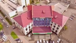 Административное здание в центре Уссурийска. Улица Плеханова 100, р-н Центр, 3 681кв.м.