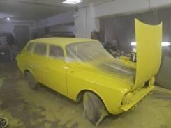 Кузовной ремонт, покраска, рихтовка, сварка, ремонт порогов, полировка