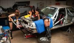 Кузовной ремонт: вытяжка, подготовка, покраска, полировка, сварка, тюнинг!