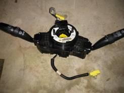 Блок подрулевых переключателей. Honda Accord, CL9