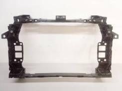 Рамка радиатора. Audi Q7, 4MB Двигатели: CREC, CRTC