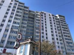 3-комнатная, улица Чкалова 30. Вторая речка, проверенное агентство, 62кв.м. Дом снаружи