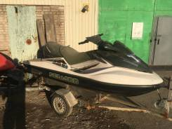 BRP Sea-Doo GTX. 110,00 л.с., 2003 год год