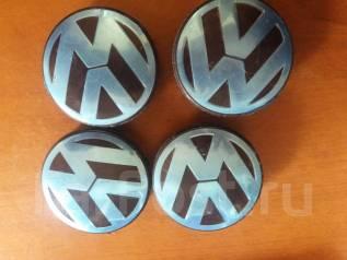 Колпак. Volkswagen Touareg