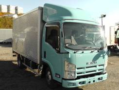 Isuzu Elf. Фургон 2016год-4WD, 3 000куб. см., 2 000кг., 4x4