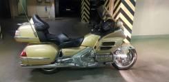Honda Gold Wing. 1 800куб. см., исправен, птс, с пробегом