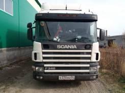 Scania P114. Продам седельный тягач Scania p114, 10 640куб. см., 18 599кг., 4x2