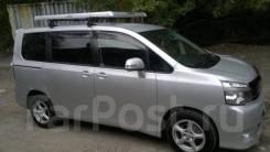 Toyota Voxy. вариатор, 4wd, 2.0 (155л.с.), бензин, 80 000тыс. км