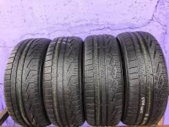 Pirelli Winter Sottozero. Зимние, 2016 год, 20%, 4 шт