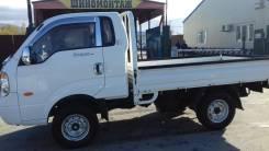 Kia Bongo III. Продом грузовик бортовой, 2 902куб. см., 1 000кг., 4x4