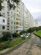 2-комнатная, улица Чкалова 14. Вторая речка, агентство, 44кв.м. Дом снаружи