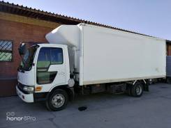 Hino Ranger. Продам грузовик , 8 000куб. см., 5 000кг., 4x2