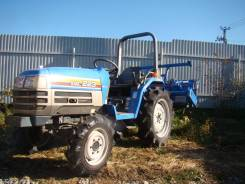 Iseki. Продам трактор SIAL 223 Япония, 22 л.с.