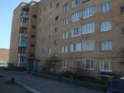 2-комнатная, улица Строительная 28. п. Зарубино, частное лицо, 52кв.м. Дом снаружи