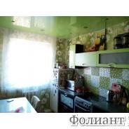 3-комнатная, улица Адмирала Кузнецова 80. 64, 71 микрорайоны, агентство, 70кв.м. Интерьер