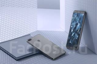 Huawei Honor 9. Новый, 32 Гб, 4G LTE, Dual-SIM