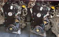 Двигатель Nissan X-Trail T31 M9R