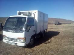 Isuzu Elf. Продаётся грузовик, 4 300куб. см., 2 000кг., 4x2
