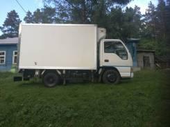Isuzu Elf. Продам грузовик Исузу Эльф, 3 100куб. см., 2 000кг., 6x6
