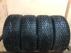 Pirelli Ice Zero. Зимние, шипованные, 2017 год, 10%, 4 шт