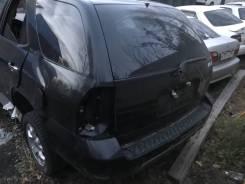 Продам задни бампер Acura MDX (2001-2006)