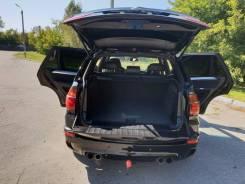 Обшивка багажника. BMW X6, E71 BMW X5, E70