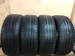 Pirelli Winter Sottozero. Зимние, 2015 год, 30%, 4 шт