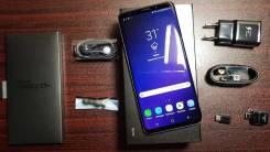 Samsung Galaxy S9+. Новый, 64 Гб, Черный