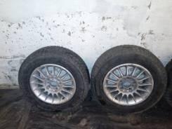 Шины и колеса