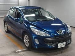 Peugeot 308. VF34C5FTF55311328