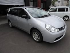 Nissan Wingroad. автомат, 4wd, 1.5, бензин, б/п, нет птс. Под заказ