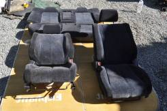 Сиденье. Toyota Mark II, JZX100 Toyota Cresta, JZX100 Toyota Chaser, JZX100