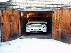 Сдам гараж в АК Буран
