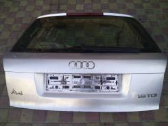 Дверь багажника. Audi A4 Audi S4 Двигатели: 1Z, 7A, AAH, AAT, ABB, ABC, ABP, ACK, ACZ, ADP, ADR, AEB, AEJ, AFB, AFC, AFF, AFM, AFN, AFY, AGA, AGB, AGE...