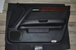 Обшивка двери. Nissan Fuga, PY50