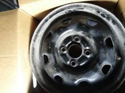 "Hyundai. 5.5x14"", 4x100.00, ET46, ЦО 54,1мм."