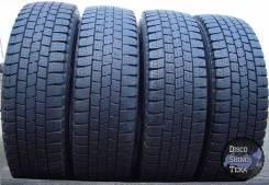 Dunlop SP LT 02. Зимние, без шипов, 2014 год, 30%, 4 шт