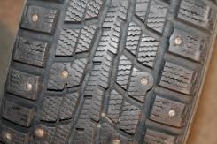 Dunlop SP Winter ICE 01. Зимние, шипованные, 2013 год, 5%, 1 шт