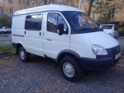 ГАЗ 27527. Продам ГАЗ-27527 (Соболь), 7 мест