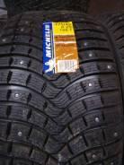 Michelin X-Ice North 2. Зимние, шипованные, без износа, 2 шт