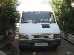Iveco Daily. , 7 мест