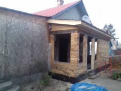 Строительство из дерева пристроек, беседок, бань