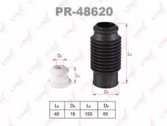 Комплект пылезащитный(CHL) LYNXauto PR48620
