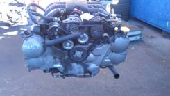 Двигатель SUBARU OUTBACK, BPE, EZ30D, HB6167, 074-0042223