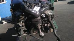 Двигатель LEXUS LS460, USF40, 1URFSE, HB6133, 074-0042189