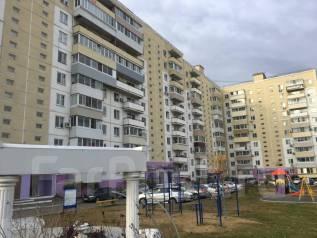 3-комнатная, улица Краснодарская 15. Железнодорожный, агентство, 68кв.м.